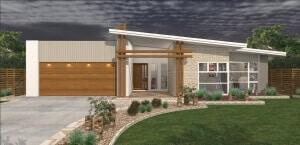 David Reid Homes custom home Margaret