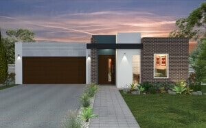 David Reid Homes Upgrade Macquarie house 3D